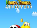 Koopa Troopa Adventure