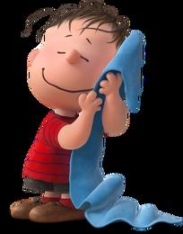 Linus Peanuts