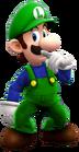 Luigi - recolor 7SSBC