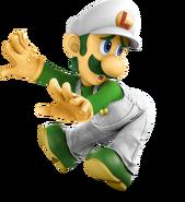 Luigi NESAlt SSBU