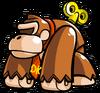 Mini Donkey Kong MVDK5TSMR