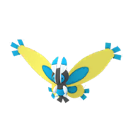 Mothim GO Shiny