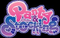 Panty and Stocking logo