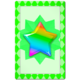 RainbowStarCard MPX