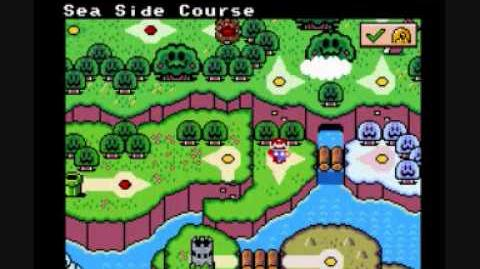 SMW Custom Music - Track 1727 (The 8th Annual VLDC - Forest (World Map))