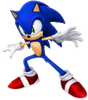 Sonic 06 style sonic render by nibroc rock-dav3uh6