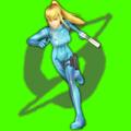 Zero Suit Samus NRI
