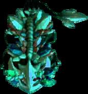 4 - Gemasaur King