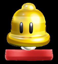 Amiibo Super Bell
