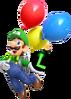 BalloonLuigiWithBomb