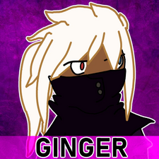ColdBlood Icon Ginger