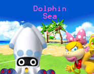 Dolphinsee