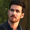 Hook OUAT Icon