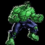 Hulkfull