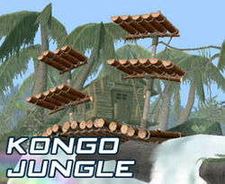 Kongojungle