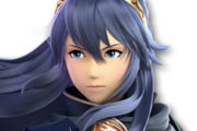 Lucina - Ultimate