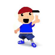 Ninten Smash Bros