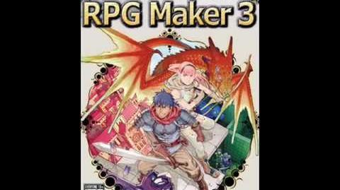 RPG Maker 3 Music - Ghost Town