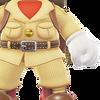 SMO Explorer Outfit