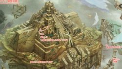 SSBVS Valla Gygen Castle