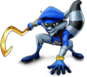 Sly Coooper