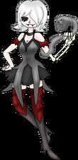 SmartieCaramel Costume 6