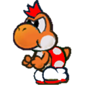 Smash the Yoshi Kid