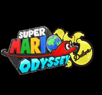 Super Mario Odyssey Deluxe Fantendo Nintendo Fanon Wiki Fandom