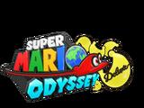 Super Mario Odyssey Deluxe