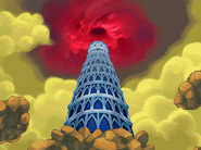 Temporaltower