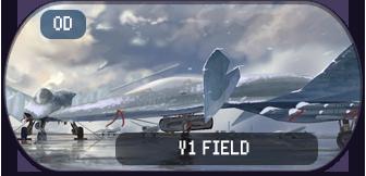 UD - Y1 Field