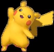1.1.Shiny Pikachu 2