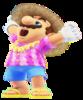 2.Resort Mario 3