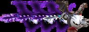 3.6.Dark Meta Knight running faster