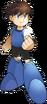 Archie Rock (No Suit)