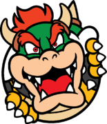 Bowser Bubble