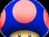 Classic Mushroom