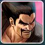 Heihachi Icon