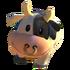 Mario kart cow