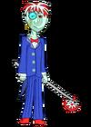 Mr. Peps Mint