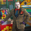 Mr jolly