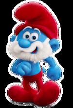 Papa Smurf SSBL