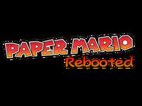 PaperMarioRebootedLogo