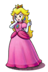 Princess Peach Fabled Melody