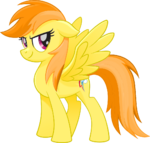 Rainbow Dash Charged Alt 6