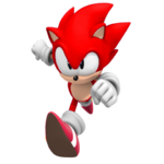 SB2 Sonic recolor 2