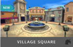 Village Square SSBA