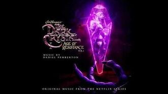 05. Aughra Awakes - The Dark Crystal Age of Resistance - Official OST - Daniel Pemberton