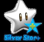 1.6.SMS Rank Silver Star Plus