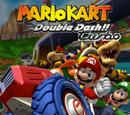 Mario Kart : Double Dash Turbo !!
